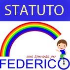 Statuto Associazione Una Speranza per Federico Onlus