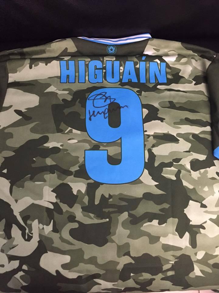 Higuain